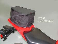 FastPack TailBag Tail bag Buell Honda CBR1000RR Daytona 675 Yamaha R1 R6 GSXR