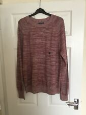 Abercrombie And Fitch Long Sleeve T-Shirt Size Large