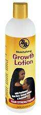 Bronner Brothers Hair Strengthener Moisturizing Growth Lotion, 12 oz (Pack of 2)