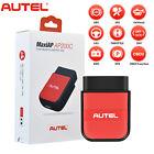 Autel MaxiAP AP200C Auto Diagnostic Service Tool OBD2 Bluetooth Code Reader SAS