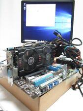 Asus Radeon hd7790-dc2oc-2gd5 2gb ddr5 PCI-E Grafikkarte HD 7790 DVI HDMI DP Port