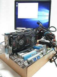 Asus Radeon HD7790-DC2OC-2GD5 2GB DDR5 PCI-E Video Card HD 7790 DVI HDMI DP Port