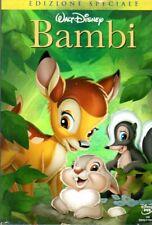 BAMBI DVD DISNEY