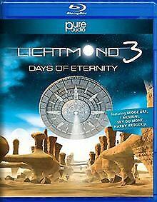 Days Of Eternity (Pure Audio Blu-Ray) - Lichtmond 3 ... | DVD | Zustand sehr gut