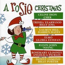 Rosie O'Donnell - A Rosie Christmas