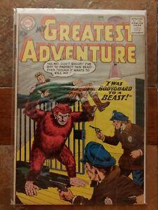 13 Silver Age DC sci-fi Comics lot Mystery in Space Strange Adventures EST 190.