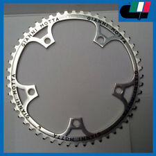 NOS * CAMPAGNOLO Super Record * Road chainring 52t BCD 144 * Panto GIANNI MOTTA