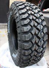 4 NEW LT35x12.50-18 Hankook RT03 TIRES R18 12.50R 351250R18 TRUCK 10 Ply Mud