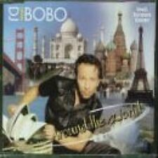 DJ Bobo Around the world (1998) [Maxi-CD]