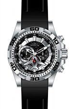 Invicta 21735 Mens Quartz Watch With Rubber Strap