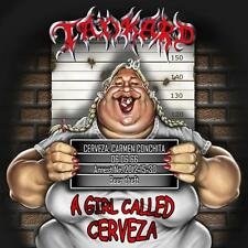 TANKARD - A Girl Called Cerveza  [Ltd.CD+DVD] DCD