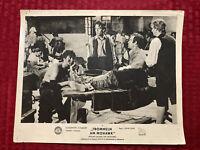 Drums Along The Mohawk German Trommeln Am Mohawk Original Lobby Card 1939 Fonda