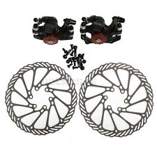 AVID MTB BB7 Mechanical Disc Brake Front and Rear 160mm G3 Rotor