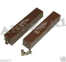 4x 2C202D  10,000V 0.5A USSR Military High Voltage Rectifie Diode Tesla