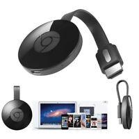 Wi-Fi Chromecast 2 For Google Digital HDMI Media Video Streamer 2nd Generation