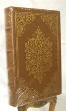 Gulliver's Travels Jonathan Swift - Easton Press - 100 Greatest - Leather SEALED