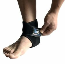 ONE SIZE THERMAL ANKLE WRAP_BodyAssist