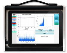 Neutron-Pro: Pantalla Táctil Neutron Detector/Contador/Spectrometro (Helium-3)