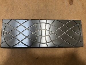 Lapping Plate Steel