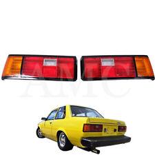 82-85 Toyota Sedan Corolla Dx E70 Ke70 Ke75 Tail Light Tail Lamp New Left+Right
