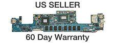 Acer Aspire S7-191 Laptop Motherboard Intel i7-3537U 2Ghz CPU Hellium 12222-2N