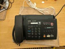 Brother Fax-520DT Fax Machine