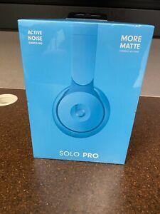 Beats by Dr. Dre Solo Pro On Ear Wireless Headphones - Light Blue