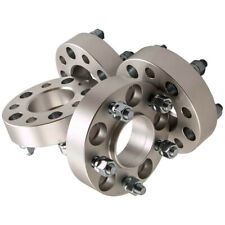 4x 35mm Wheel Spacer hubcentric 5x114.3 1/2x20 for FORD RANGER MUSTANG EXPLORER
