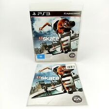 Skate 3 Skateboarding | PS3 Playstation 3 | Complete | GC | Free Tracked Post