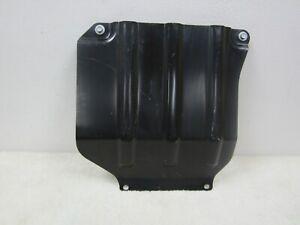 2011 - 2020 SIERRA / SILVERADO 2500 3500 OEM LOWER SPLASH SHIELD 25871125 #P38-1