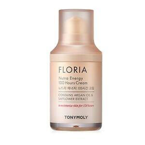 TONYMOLY Floria Nutra-Energy 100 Hours Cream 50ml