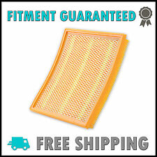 Brand New Engine Air Filter for 05-14 Nissan Armada Frontier 04-06 Pathfinder