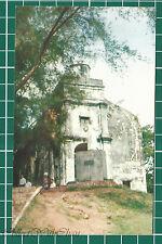 CWC > Postcards > Malaya > 1950s St. Paul's Church Malacca #3326 Near Mint
