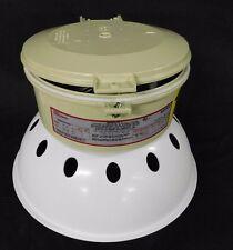 NEW Thomas & Betts Hazlux 3 Luminaire Pendant 100w 120V HPS DS010H120-TG-P2E1