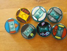 Lego Dimensions Character Play pads/discs