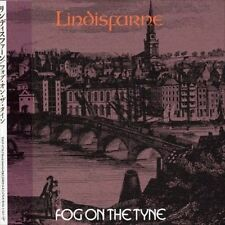 Lindisfarne, Fog on the Tyne, Excellent Import
