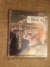 Lights [U.S. Edition] by Ellie Goulding Cracked Case