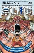 One Piece NEW EDITION 48 - MANGA STAR COMICS  NUOVO- Disponibili tutti i numeri!