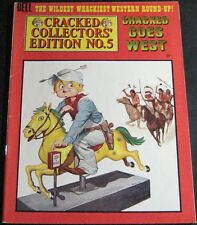 Cracked Collectors Edition #5 1974