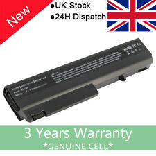 Battery for HP/Compaq 6510B 6515B 6710B 6910P NC8420 NX6100 6710S 6715B NC6100 F