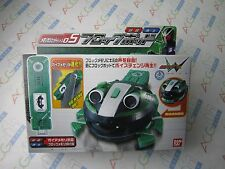 Masked Kamen Rider W Double Memory Gadget Series 05 Frog Pod Bandai Japan USED