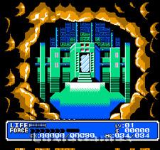 Crystalis - Fun NES Nintendo Rpg Game
