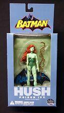 DC Comics Poison Ivy Jim Lee Hush Series 1 Action Figure .