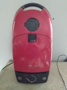 Miele Red Star S312i Canister Vacuum Cleaner 1100W Canister Only Made In Germany