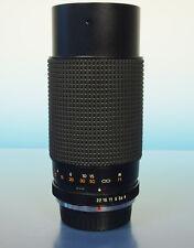 RMC Tokina 80-200mm/4.0 Lens objectif Objektiv für Pentax K - (43172)