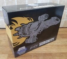 QMX Mini Masters Firefly Serenity Ship BNIB loot crate exclusive.