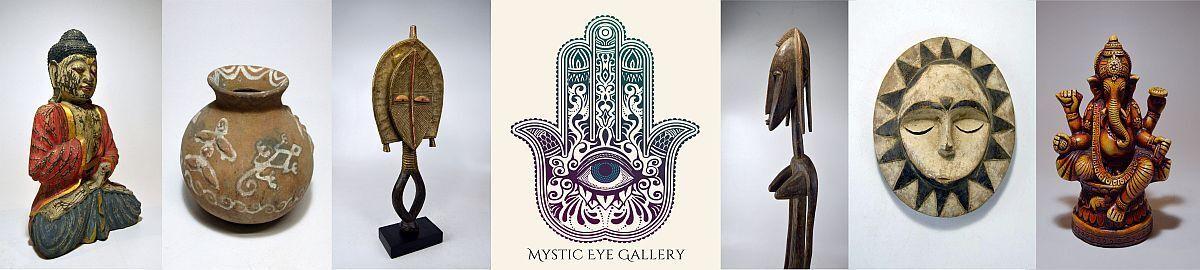 The Mystic Eye Gallery