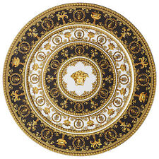 "VERSACE LOVE BAROQUE SERVICE PLATE CHARGER 13"" / 33cm  NEW SALE $ discount"