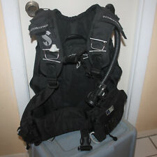 SCUBAPRO NIGHTHAWK Weight Integrated Scuba BCD w/AIR2 - Size LARGE