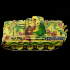 1:72 Scale WWII 1945 German Flakpanzer Tank Diecast Model Ultimate Armor Toy